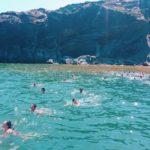 火山島で海中温泉!パレア・カメニ島のオプショナルツアーに参加♪温泉には入れず