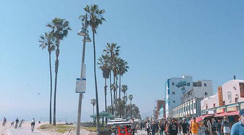 実際行ってみた感想 【アメリカ・LA】の観光スポット8選♡