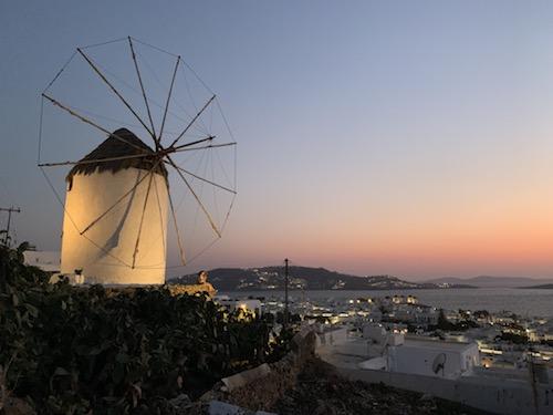 【ギリシャ・ミコノス】実際行ってみた感想まるで白い宝石のような街『ミコノス島』のおすすめ観光スポット9選♡