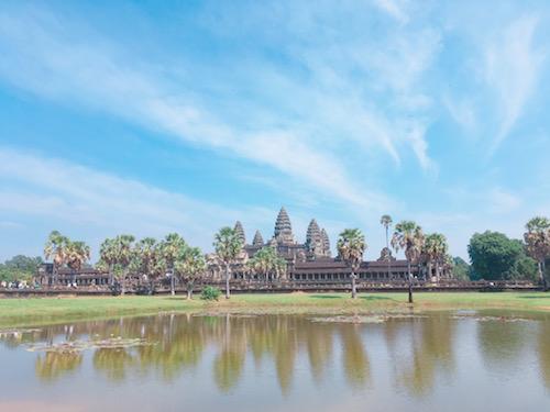 カンボジア観光で行くべきおすすめスポット10選