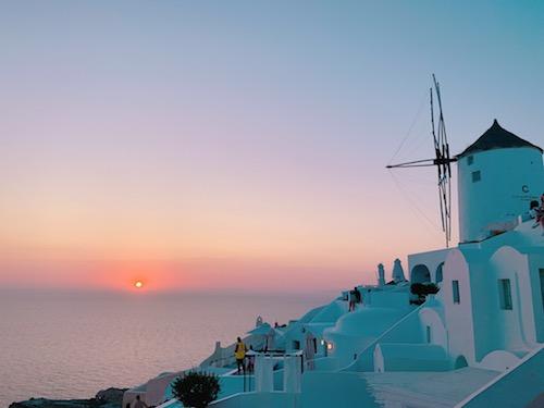 ギリシャの治安は!?【ギリシャ・サントリーニで人生初スリ被害に遭う】実際行って感じた治安と経験・被害に合わないためには?