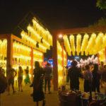 ランタンの幻想的な世界!【タイ・チェンマイ】コムローイ祭りを無料で楽しむ方法