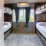 【タイ・バンコク】安く泊まれる宿泊施設について