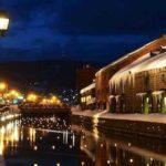 【北海道・小樽】札幌から小樽へのオススメ移動方法・小樽のモデルコース・お鮨・散策・小樽運河クルーズ