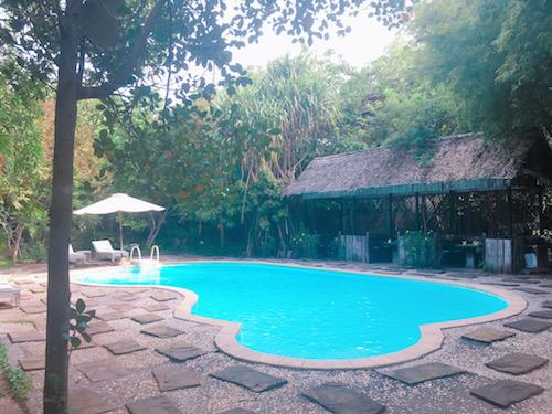 【カンボジア・シェムリアップ】実際私が宿泊した2つのホテルをご紹介