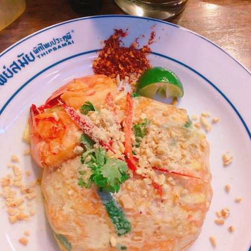 おすすめ♪【タイ】行くなら絶対食べたいタイ料理10選