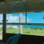 【沖縄・宮古島】宮古島下地空港から市内へのバス移動方法・みやこ下地島エアポートライナー時刻表&みやこ下地島エアポートライナー時刻表