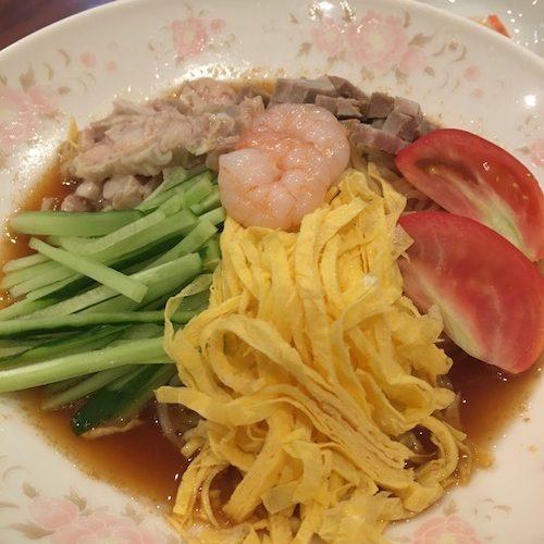 【東京・高円寺】の 【 中華料理・太陽軒 】さんをご紹介します。