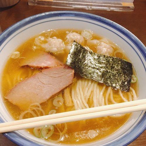 【東京・高円寺】の 【  麺屋はやしまる 】さんをご紹介します。
