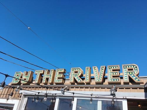 【神奈川・江ノ島】の 【 ディエゴ・バイ・ザ・リバー (DIEGO BY THE RIVER) 】さんをご紹介します。