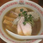 【東京・高円寺】の 【 六九麺 (69men) 】さんをご紹介します。