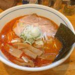 【東京・中野】の 【 麺屋 はし本 】さんをご紹介します。